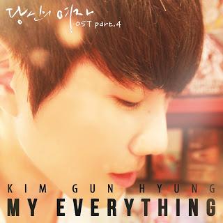 Kim Gun Hyeong (김건형) - My Everything, Your Woman (당신의 여자 ) OST Part.4