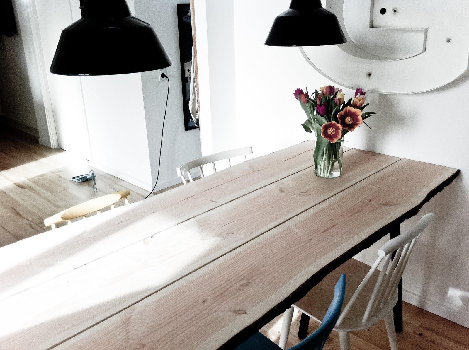 #604436 Dette års Dk.funvit.com Ikea Kjokken Inspirasjon Gør Det Selv Rundt Spisebord 6001 160011956001