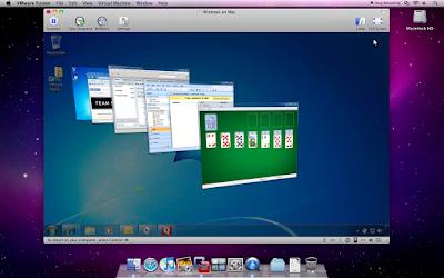 Windows Ubuntu  Linux  on Mac