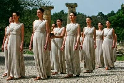 SACERDOTESSES GRECO-ROMANES
