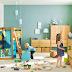 Da leitora: Como fazer um quarto para um casal de filhos