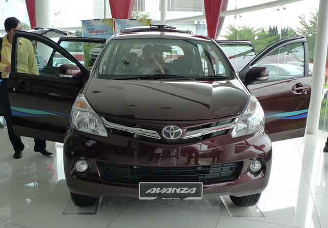 Toyota Avanza dan Daihatsu Xenia Diskon Hingga 20 Jutaan?