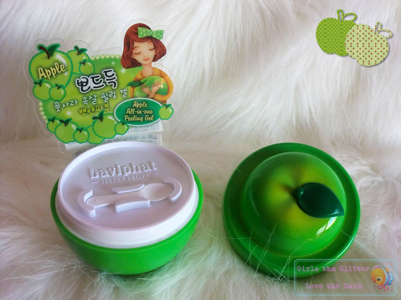 Baviphat All in One Peeling Gel.