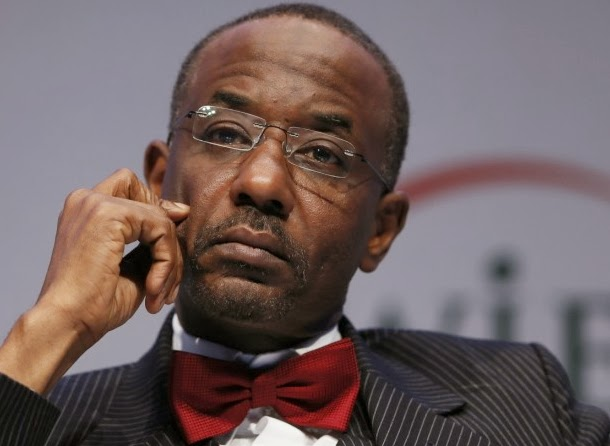 sanusi lawsuit rejected