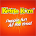 Kettle Korn: Poppin Fun All The Time!