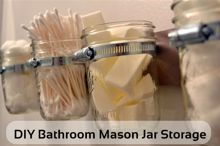 Mason Jar Hacks - 20 New Ways to Use Your Mason Jars