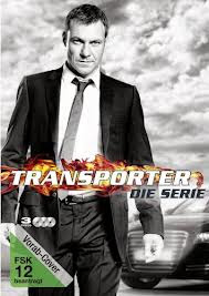 Assistir Transporter: The Series Online Dublado e Legendado