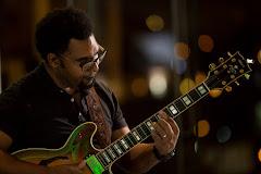 Fiesta Sunset Jazz presenta este viernes 27 de Abril a partir de las 8:30PM