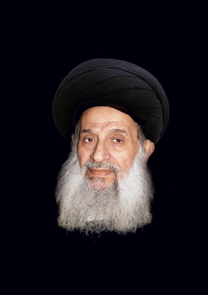 العلامة المجاهد السيد محمد حسين السيد راضي الياسري
