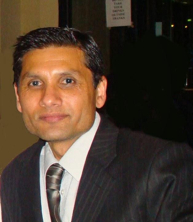 Ramesh Karki