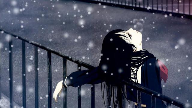 hình nền tình yêu buồn một mình