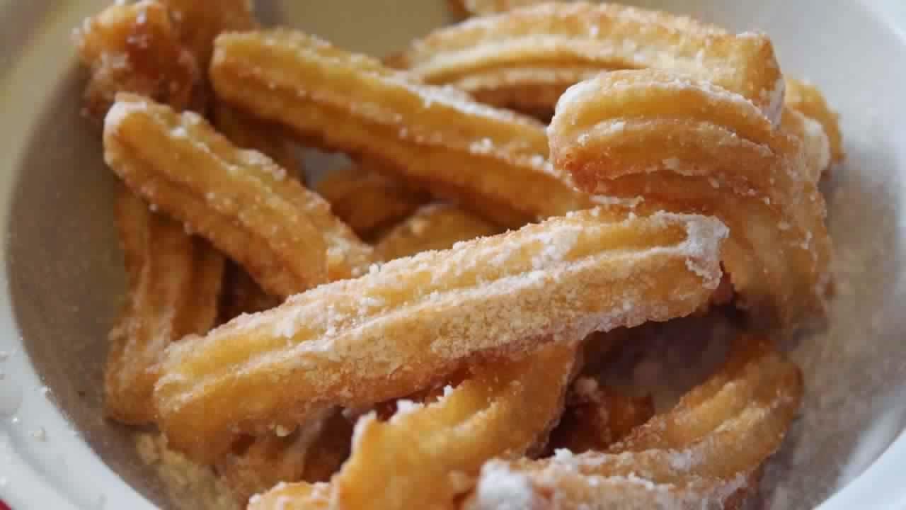 Recette dés Beignets croustillantes avec la pâte à choux