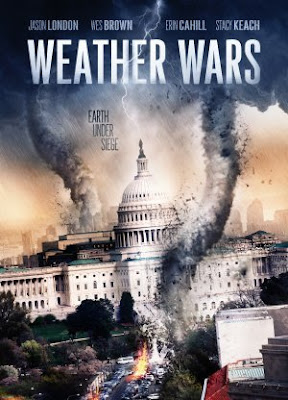 Weather Wars (2011) DVDRip 350MB