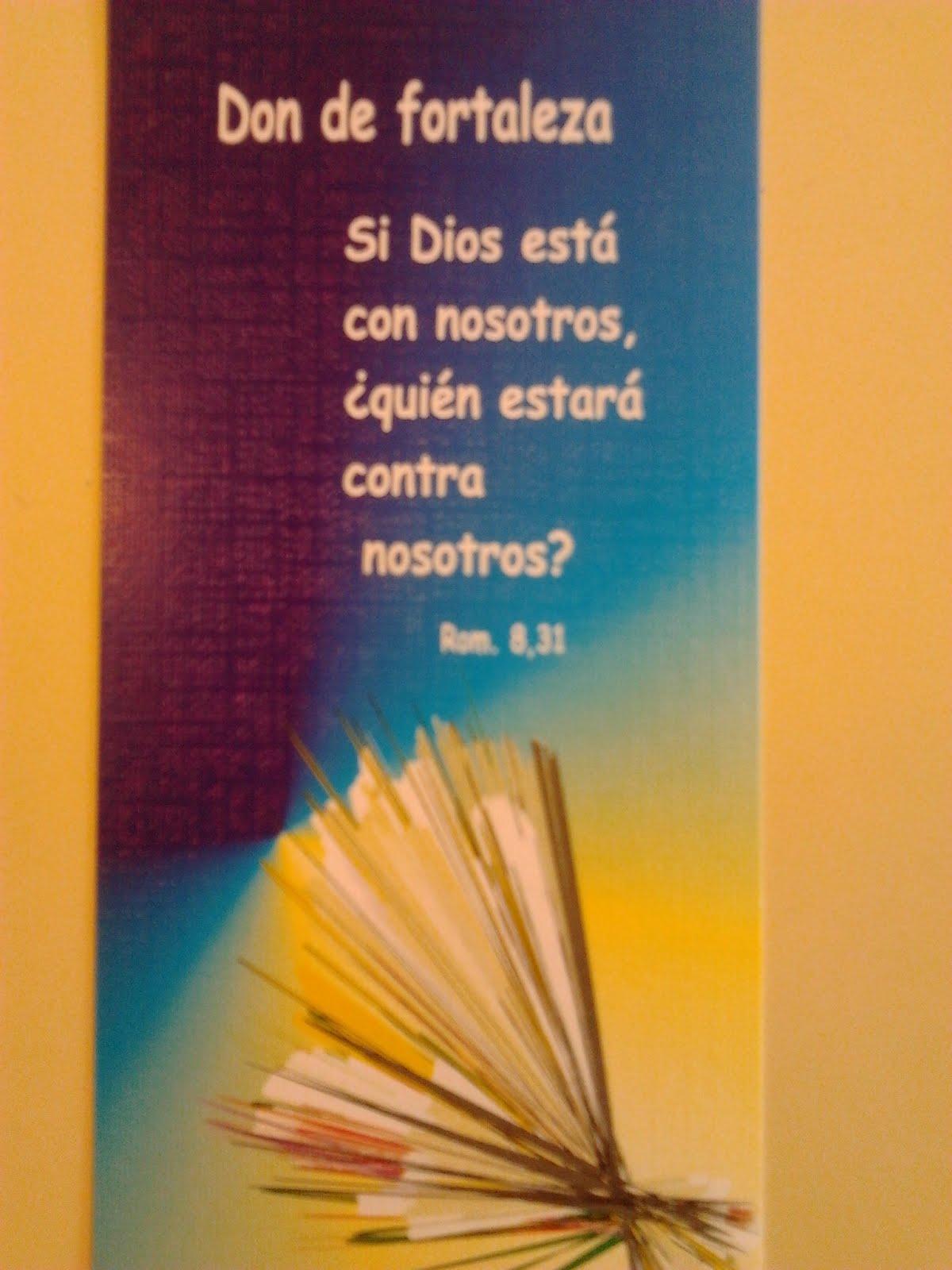 Bienvenidos/as a nuetro blog de religión!