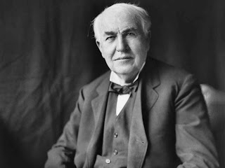 Thomas Alva Edison Biography - The Master Of Inventor