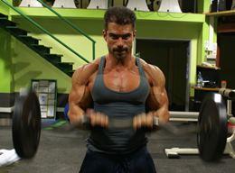 Joao Caneco - Bodybuilder, Model, Trainer