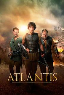 Atlantis (2013) Temporada 2