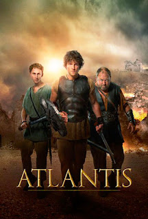 Atlantis Temporada 2 audio español