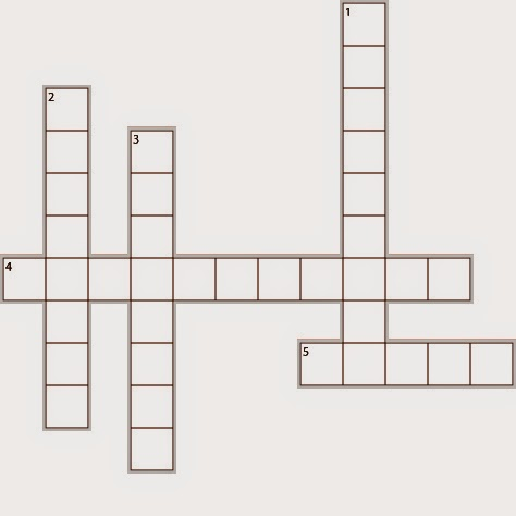 Aquatic Plant Crossword
