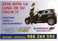 GlassDrive Comercial Rodriguez