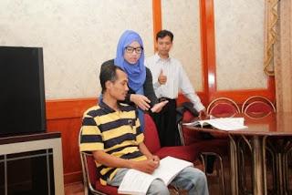 Belajar Hipnotis Semarang-Surabaya