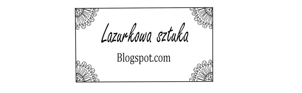 Lazurkowa Sztuka