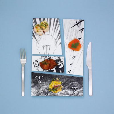 Creative Plates and Cool Plate Designs (15) 12