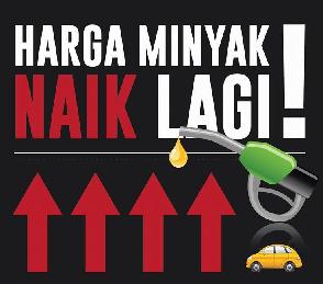 harga minyak indonesia