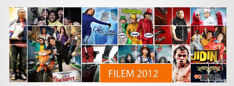 ... senarai filem terbaru dari luar negara kali ini kami senaraikan filem