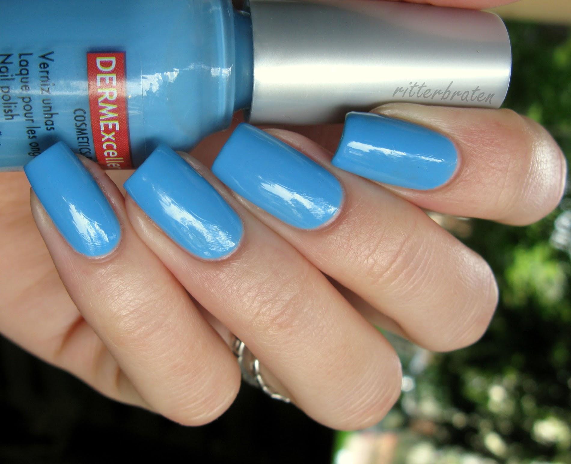 DERMEXcellence 55 nail polish verniz