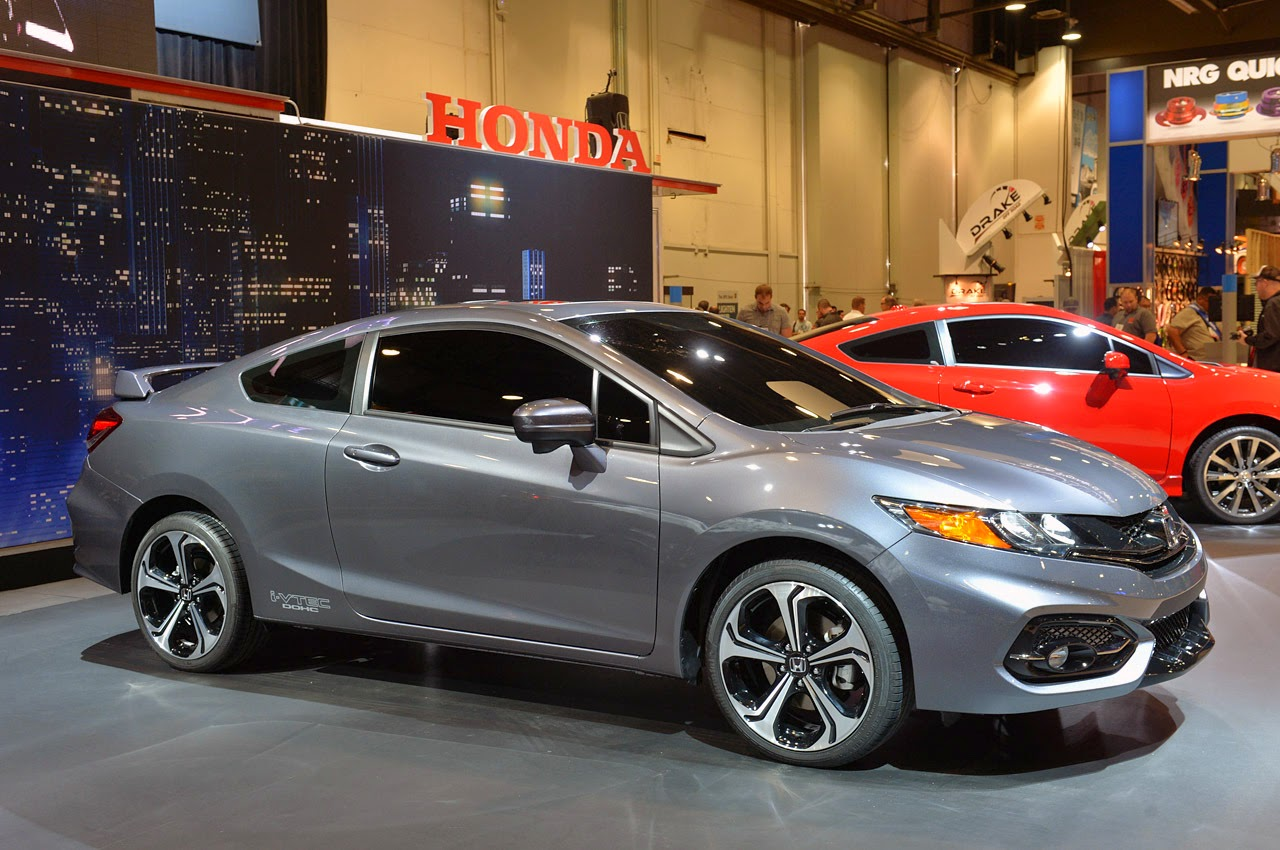 in si trendy gallery autoweb civic honda review september
