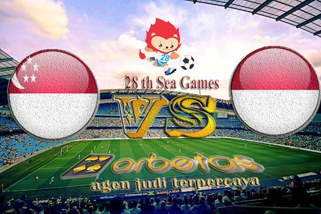Prediksi Skor Singapura vs Indonesia 11 Juni 2015