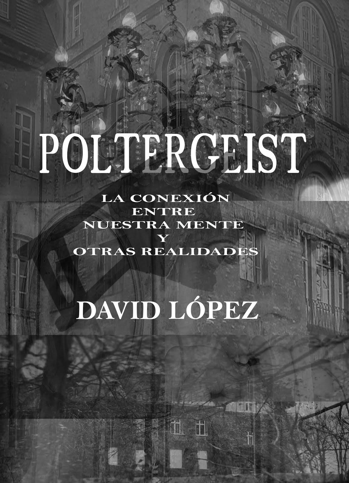 NUEVO LIBRO DE DAVID LÓPEZ