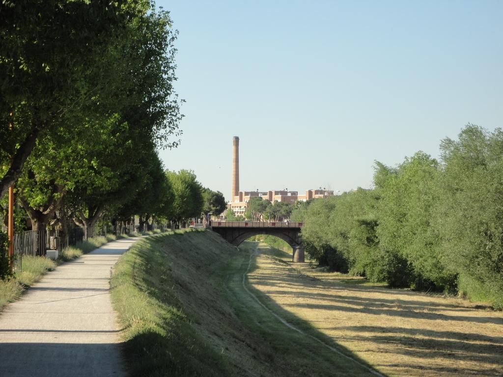 Andrea urbini homepage ciclopedonale del savio for Camino sul ponte rialzato
