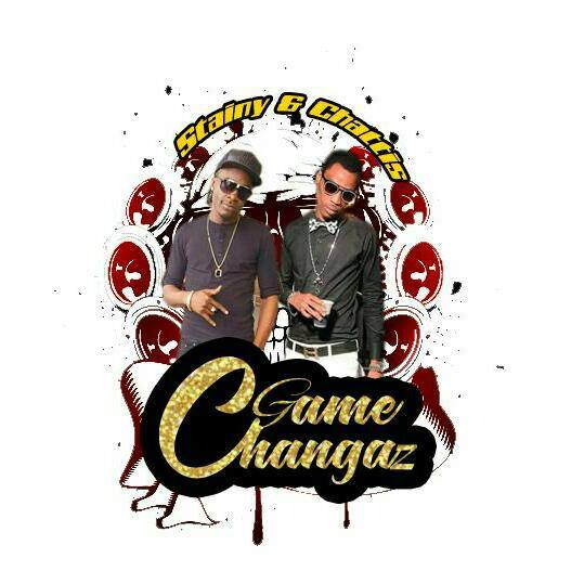 GAME CHANGAZ (STAINY & CHATTIS