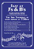 Jazz @ J's & B's