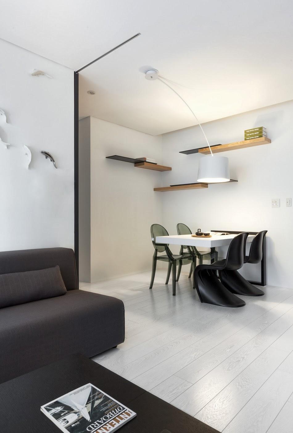 amenajari, interioare, decoratiuni, decor, design interior, minimalist, apartament, living, sufragerie