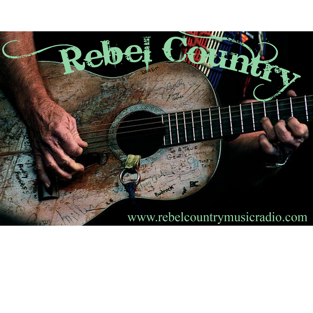 Rebel Country Radio On-Line!