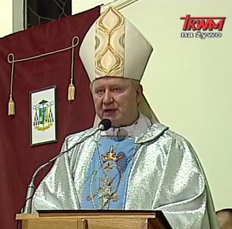 biskup Szlachetka Gdańsk