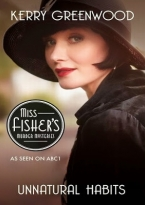 Miss Fishers Murder Mysteries Temporada 1