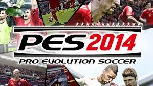 Download PES 2014 Full Version Gratis Terbaru