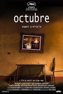 "Review | ""Octubre"""