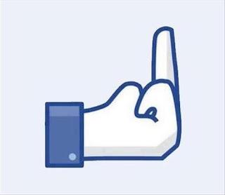 Orang Yang Menyebalkan Dalam Facebook