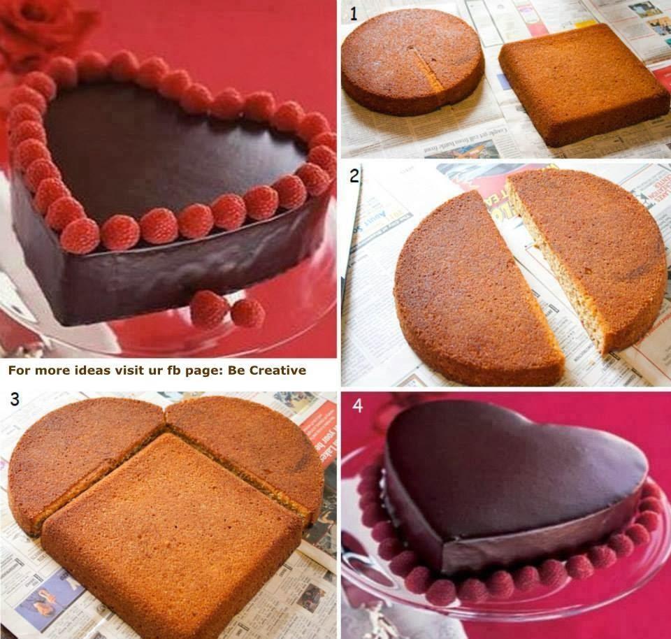 Торт на день рождения любимому рецепт с фото пошагово