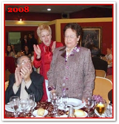 Marocha ejemplar 2008