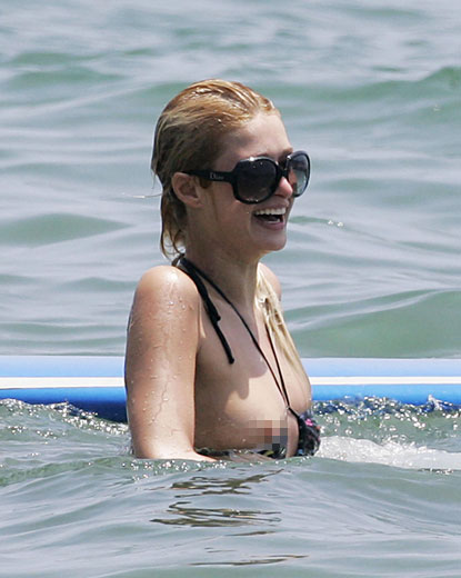 Celebrity Wardrobe Malfunctions Photos: Nude Pictures, Sexy Breast