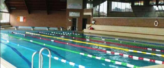 Democratici per brugherio oggi riapre la piscina vecchi abbonamenti ancora in dubbio - Piscina brugherio ...