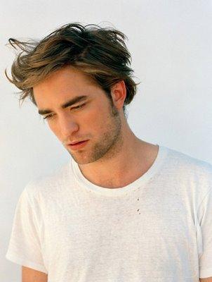 Vivendo a Vida by Vivi!: Famosos lindos Robert Pattinson Lyrics