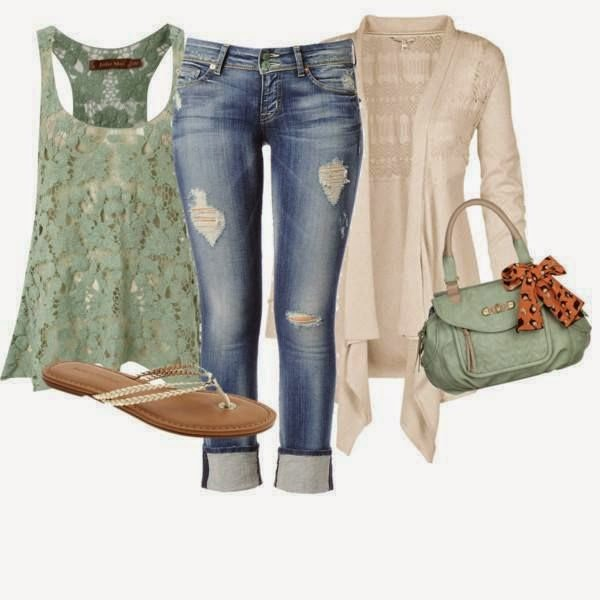 Top 5 Beautiful Outfit For Womens