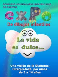 Exposición LA VIDA ES DULCE